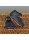 Обувь Мэри Джейн Темно-синий
