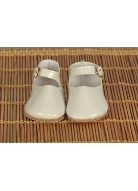 Merceditas Shoes Beig