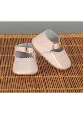 Merceditas Shoes Pink