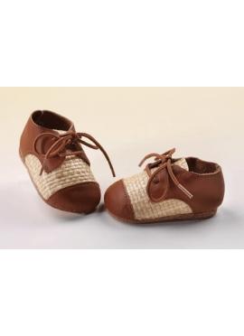 Shoes, Raffia