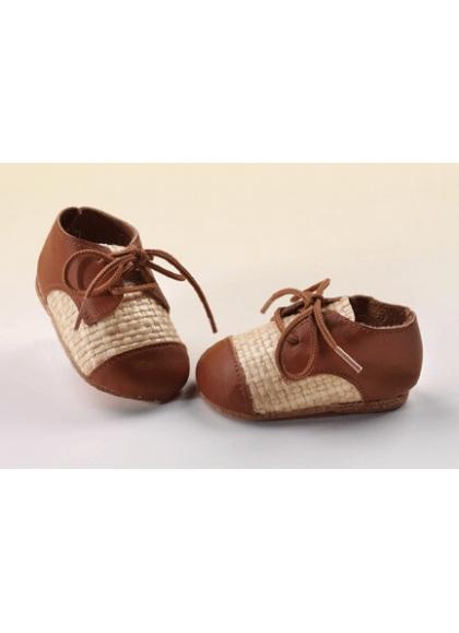 Chaussures, Raphia