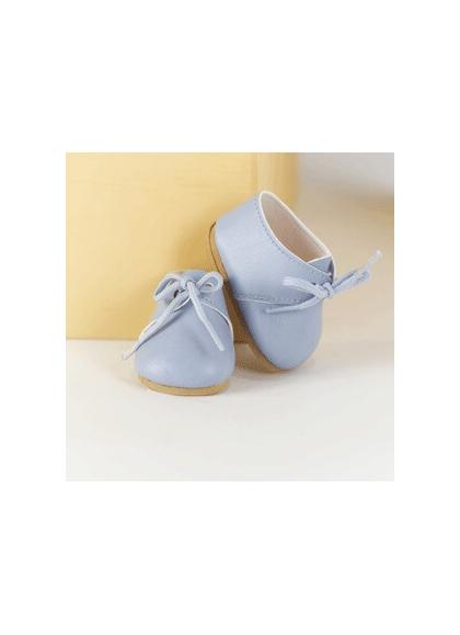 The Shoe Lace Celeste
