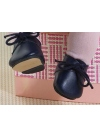 OF SHOES, LEATHER MARINO