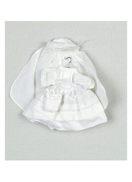 MINI COMMUNION DRESS