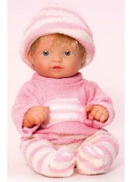 Schlafanzug Rosa