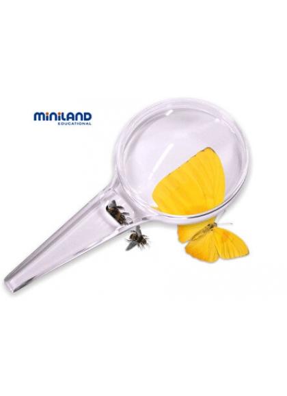 Magnifier 80 mm