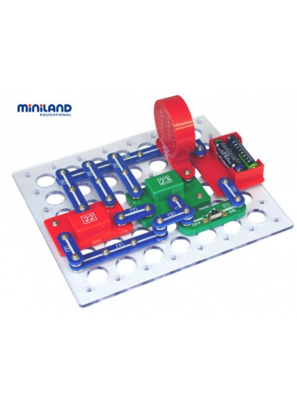 Un Circuit Électronique 88 Exemples