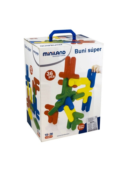 Buni Super 36 pcs