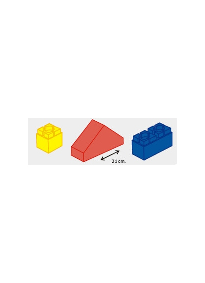 Kim Bloc Super 40 PCs