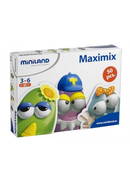 Maximix 50 pcs