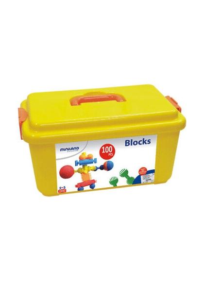 Interstar blocs de 100 pcs