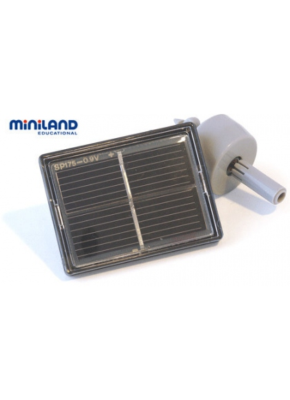 Solar Dinamic 160 pcs