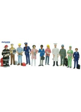 Figuras Oficios 11 Figuras