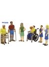 Фигуры инвалидов