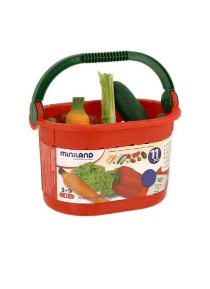 Корзина для овощей 11 шт.