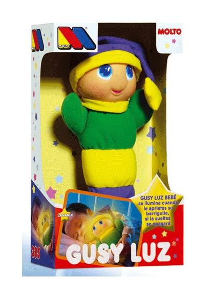 Gusy Luz