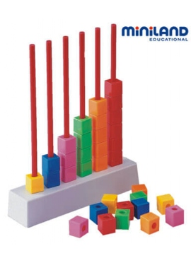 Abacus Multibase 90 pieces from the Event