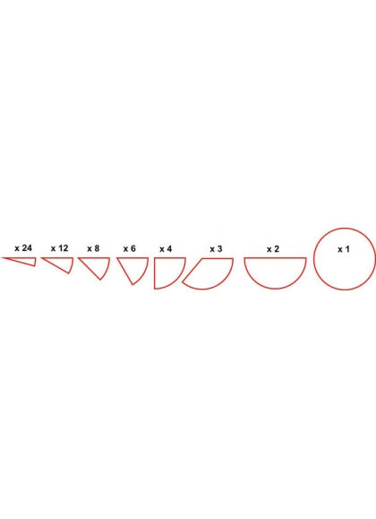 Set Fracciones