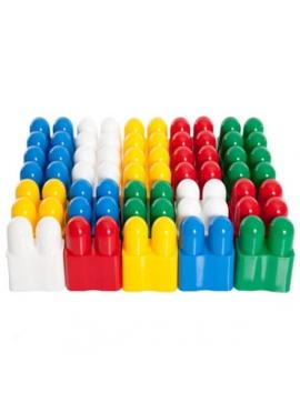 Blockis XL 15 pièces