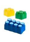 Les blocs géants de 35 pièces