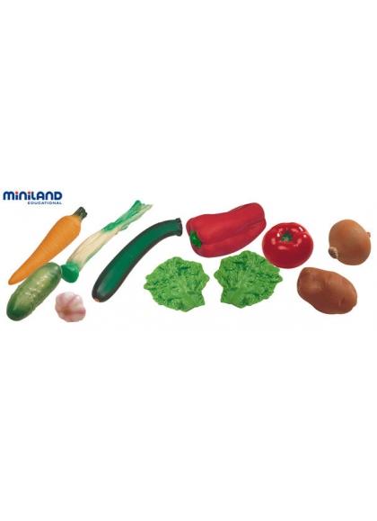 Légumes 11 pcs