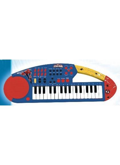 Órgano Electrónico 32 Teclas Spiderman