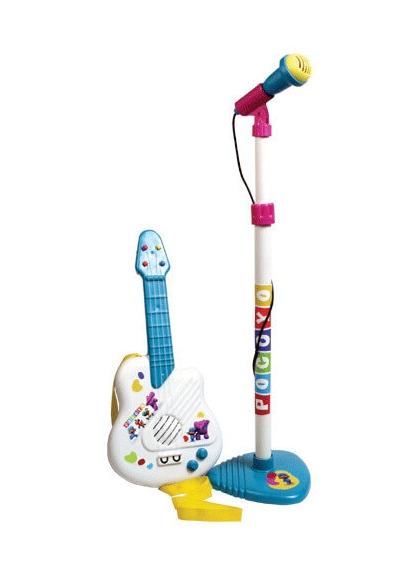 Micro y Guitarra Pocoyo