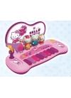 Órgano con Figuras y Melodías Hello Kitty