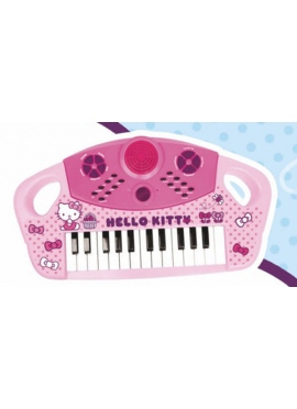 Elektronische Orgel 25 Tasten, Hello Kitty