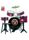 Grande Batteria Golden Drums