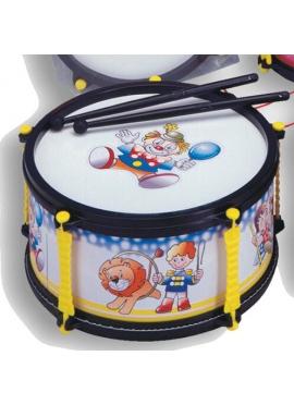 Tambour Cirque