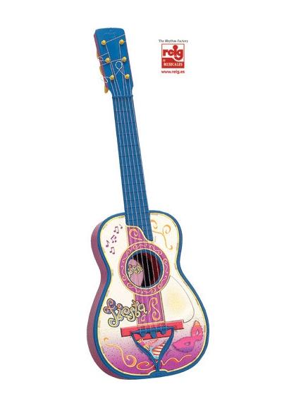 Guitarra Popular 6 Cuerdas