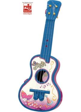 Guitare 4 Cordes