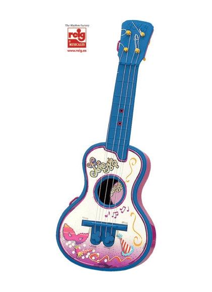 Guitarra 4 Cuerdas