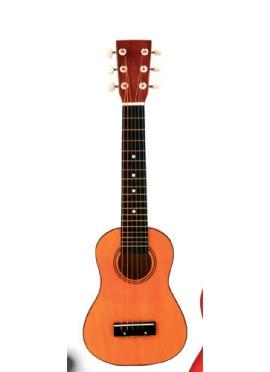 Guitare en Bois 65 cm