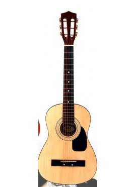 Guitare en Bois 85 cm