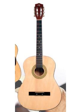 Guitare en Bois 98 cm