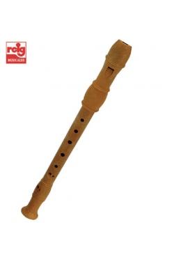Flauta coon Método y Limpiador en Blister