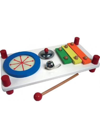 Mesa Infantil Percusión