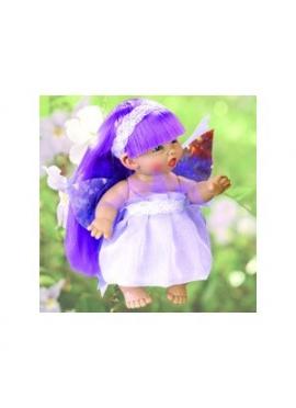 Lilac fairy of the sea