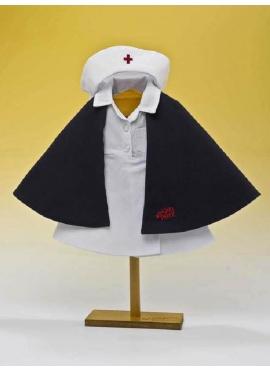 L'ensemble de l'infirmière
