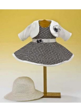 Dress diamonds marine hat