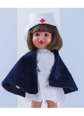 Mini Set Nurse