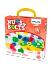 Activity Nuts & Bolts