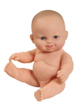 A SMALL EUROPEAN NEW BORN
