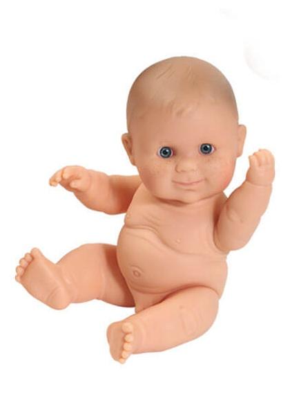 SMALL EUROPEAN RECENTLY BORN CHILDREN