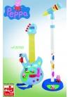 Peppa Pig Micro and Guitar