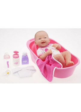 NEWBORN SET DE BAÑO
