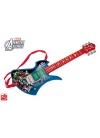 Guitarra Electrónica