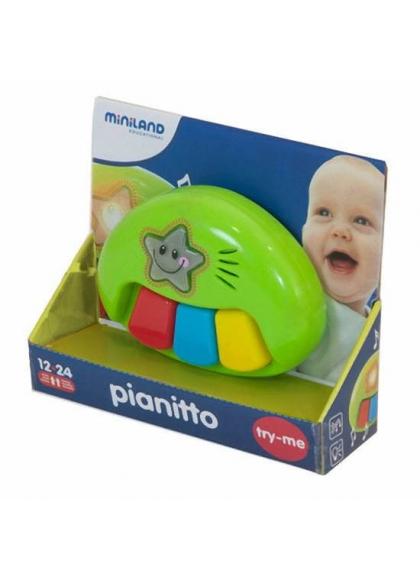 Pianitto